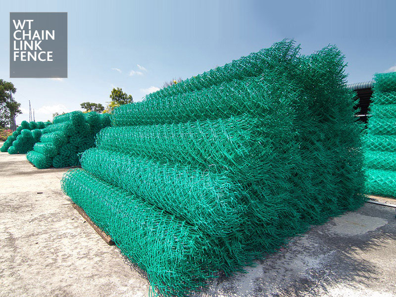 WT-Chain-Link-Fence