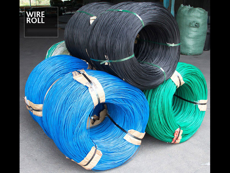 Wire-Roll