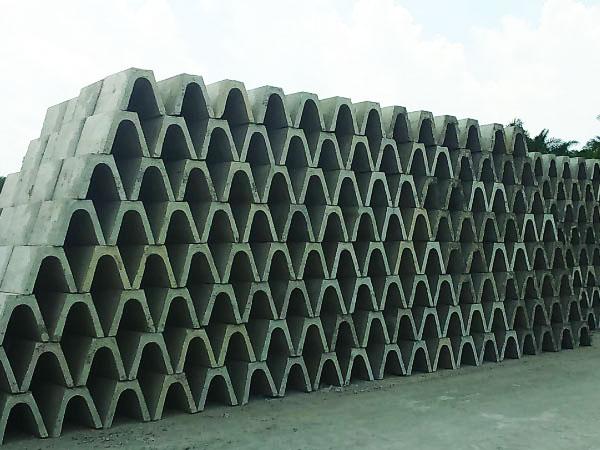 concrete precast