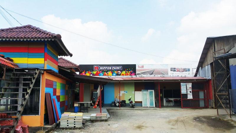 Taiti Hardware Trading Sdn Bhd