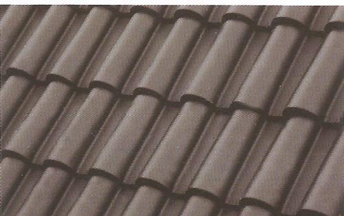 TBF Roof Tiles